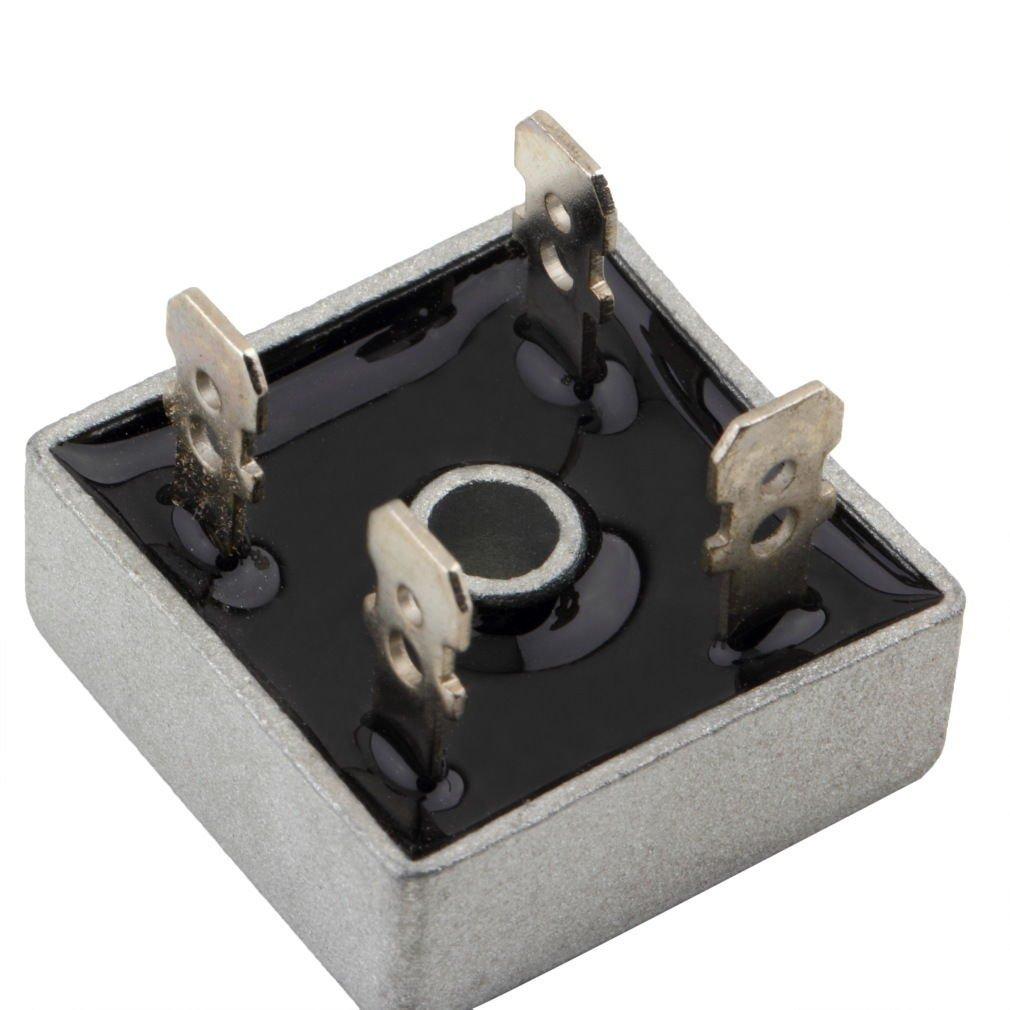 KBPC5010 1000 Volt Bridge Rectifier 50 Amp 50A Metal Case 1000V Diode Bridge