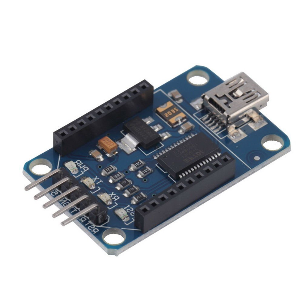 XBee USB Adapter Bluetooth Bee FT232RL USB to Serial Port Module for Arduino