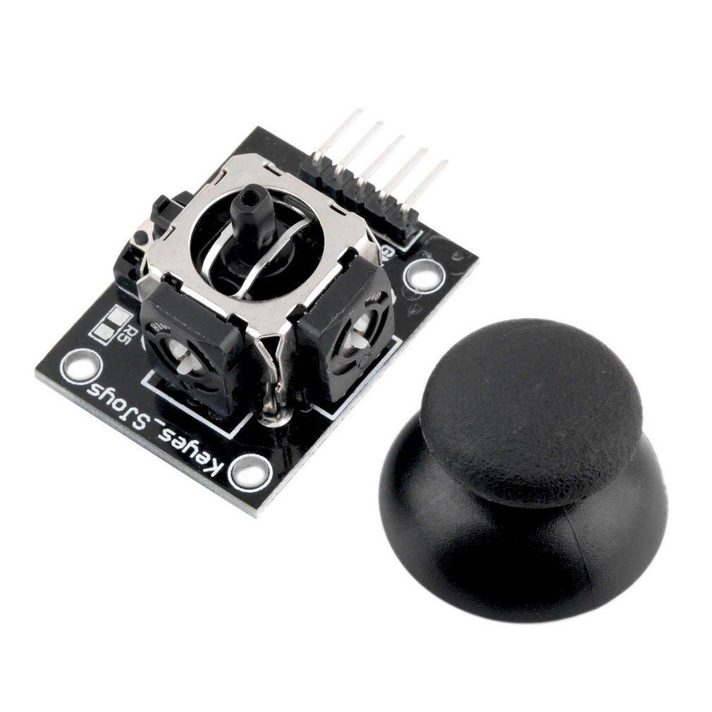 JoyStick Breakout Module Shield For PS2 Joystick Game Controller For Arduino
