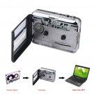 Tape to PC USB Cassette & MP3 CD Converter Capture Digital Audio Music Player      JY6
