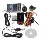 Car Vehicle Realtime GPS/GSM/S​MS Tracker Tracking System Device tk103B                 MN4