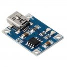 2X 5V MINI USB 1A 1000mA Lithium Battery Charging Board Charger Module                   SW3