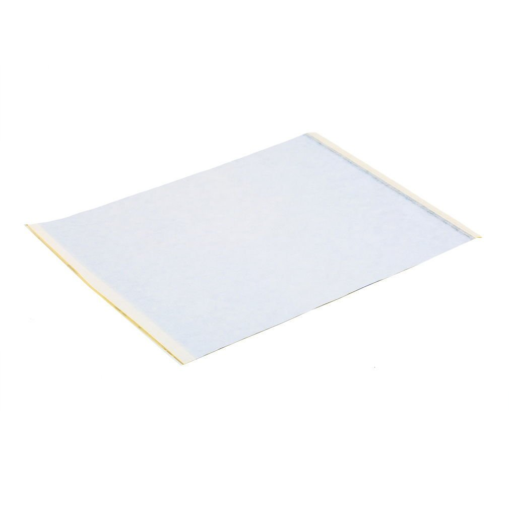 10Sheets Tattoo Transfer Carbon Paper              KL4