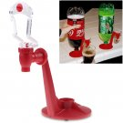 Soda Drink Dispense Gadget Coke Party Drinking Fizz Saver Dispenser                HH6