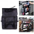 Car Seat Organizer Holder Travel Storage warmer Cooler Bag Hanger Back            HH6