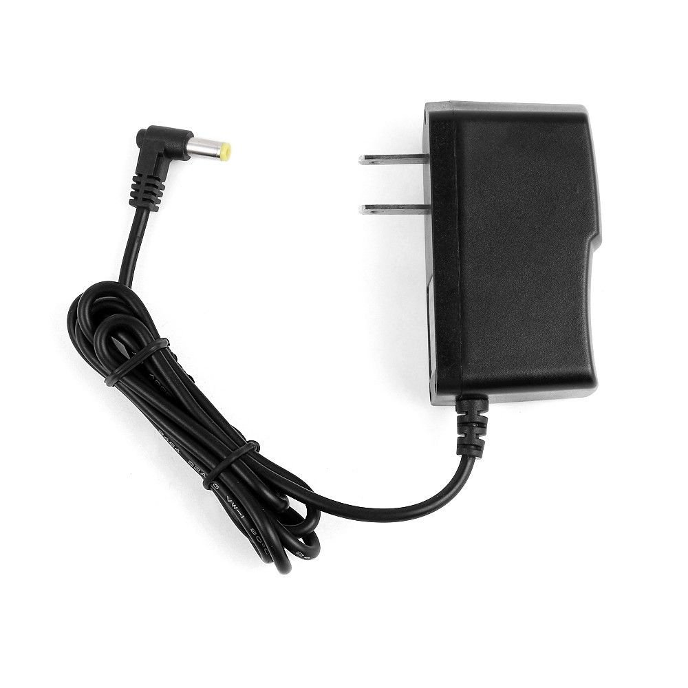 1A AC/DC Wall Power Charger Adapter For JVC Everio GZ-EX210 AU/S GZ-EX210/BU/S        JY3