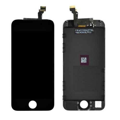 LCD Lens Touch Screen Display Digitizer Assembly Replacement for iPhone