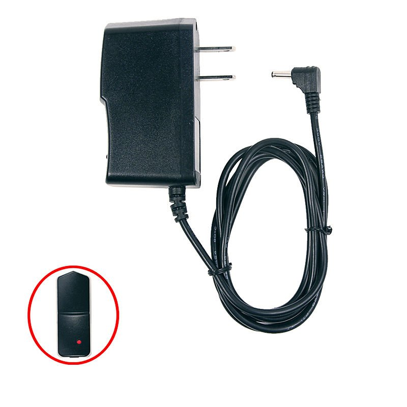"""AC/DC Wall Power Supply Charger Adapter For Nextbook NXW10QC32G 10.1"""" Tablet    JT2"""