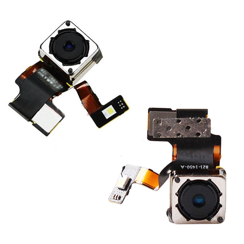Back Camera Rear Camera Module Replacement With Flash for Apple iPhone 5 5G     VW1