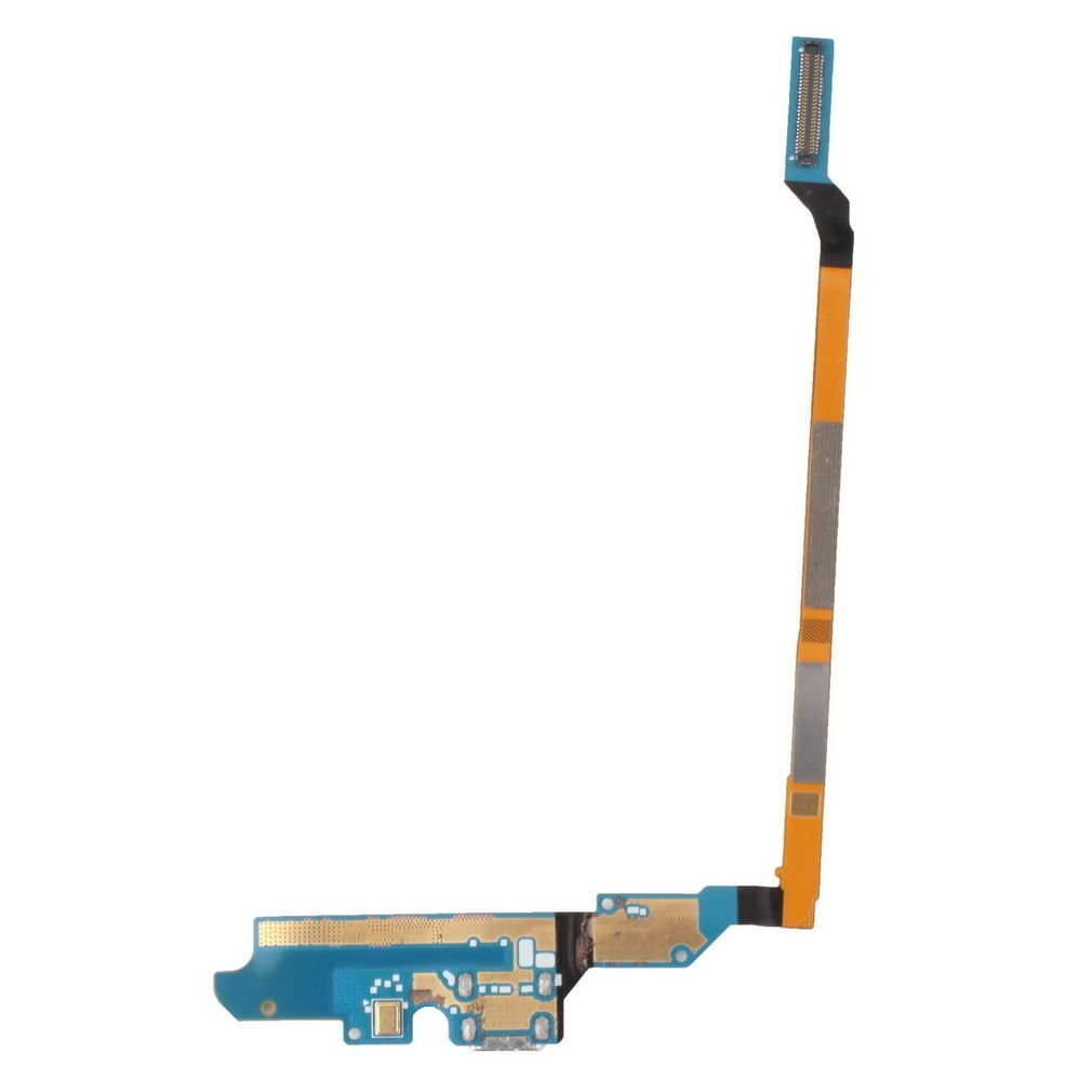 Charging Port Dock USB Connector Flex Cable for Samsung Galaxy S4 SGH-M919  VW1