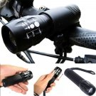 240 lumen Q5 Cycling Bike Bicycle LED Front HEAD LIGHT Torch        VW1