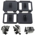 4 in 1 Waterproof Open Door Back Case Cover Backdoor Mount For Gopro Hero 3 3+ 4        VW2