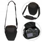 DSLR Digital Camera Handbag Shoulder Carry Bag Case For Canon EOS 500D 550D SONY       VW2