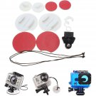 Surfboard Surfing Mounts Locking Kit Accessories For GoPro Hero 2 3 3+ 4 Session         VW2