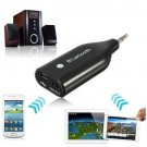 Wireless Bluetooth 3.5mm AUX Audio Stereo Music Home Car Receiver Adapter       VW5