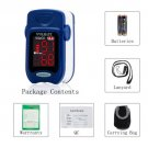 Pulse Oximeter Finger Tip Pulse Blood Oxygen SpO2 Monitor FDA Approved     AW3