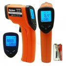 Temperature Gun Non-contact Infrared IR Laser Digital Thermometer -58 F to 932 F     AW3
