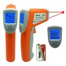 Nubee Dual Laser Optical Focus Temperature Gun Non Contact Infrared Thermometer     AW3