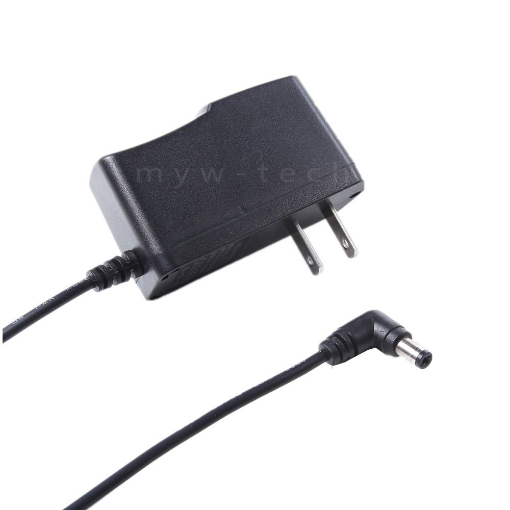 12V AC/DC Wall Power Supply Charger Adapter for Polycom SoundStation 2W station    HY5