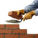 Bricklaying For Beginners - Learn to Lay Brick And Patios DVD    HG5
