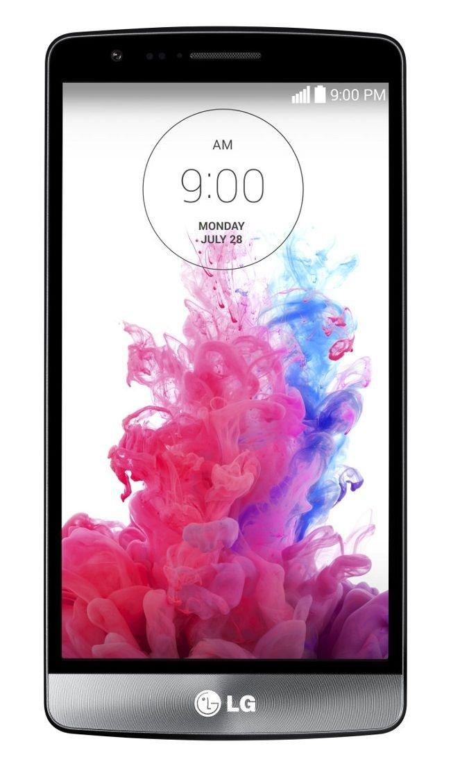 "LG G3 Beat 8GB Unlocked GSM 5"" Quad-Core 8MP Camera Android Smartphone"