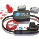 ANT-208 25db Car Antenna Radio FM Signal Amplifier Booster        B01