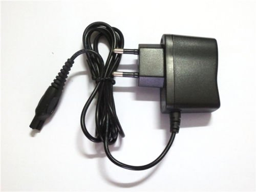 Generic 15V AC Adapter For Philips 8500X Power Plug 8240XL 8250XL Norelco Shaver        B01