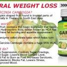 Pure Garcinia Cambogia Extract Premium 80% HCA Weight Loss Diet Pills Fat Burner