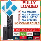 Fully Loaded Unlocked Amazon Fire TV Stick    BD234