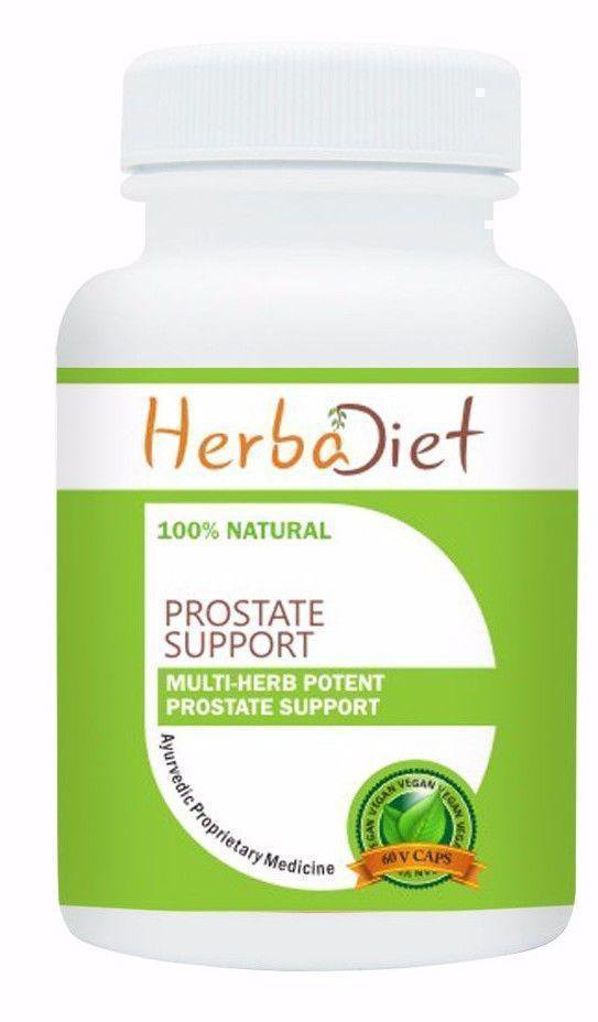 Saw Palmetto,Pygeum Bark,Beta Sitosterol PROSTATE SUPPORT POWER HEALTH FORMULA  2 BOTTLES