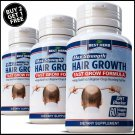 DHT BLOCKER FAST HAIR GROWTH BALD LOSS GROW FASTER HERBAL VITAMINS PILL CAPSULES