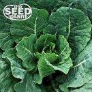 Vates Collard Green Seeds - 500 SEEDS