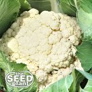 Snowball Cauliflower Seeds -200 SEEDS