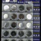 20 Tianqui CR2032 CR 2032 DL2032 BR2032 3 Volt Lithium Button Cell Battery