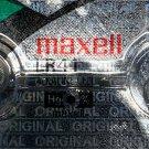 LR41** Maxell 2 Pk. AG3 392A 192 SR41 LR736 CX41 392