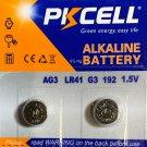 AG3 PKCell 2 Qt.384 392 LR41 SR41