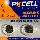 AG6 PKCell 371/370 LR920 LR69 1176SO SR921 605