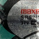 2- Maxell 379 NP Battery SR521SW SR521 AG0 LR521 521 D379 V379