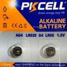AG4- 2 Qt. PKCell 376 377 LR626 1.5V