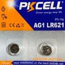 AG1 PKCELL 2Qt. SR621 LR621 364 LR60 164 LR621