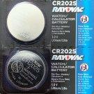 2- 2025 Rayovac 2 Qt ECR2025 DL2025