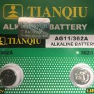 AG11 -QT2 Tianqiu LR58 LR162 LR721 SR721SW  battery batteries