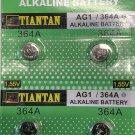 2-AG1 (4 Qt.)Tiantan SR621 LR621 364 LR60 164 LR621 battery batteries