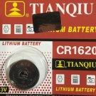1 Pc-Tianqiu CR1620 Battery