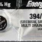 Energizer 394/380 SR936SW 1pc Battery