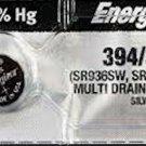 2-Renata 395 Battery SR927SW 399 Silver Oxide