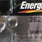 ENERGIZER 362/361 1 Pce Battery AG11 LR721 V362 V361