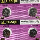 2-AG6 (4 Qt.) Tianqiu 371/370 LR920 LR69 SR921  battery