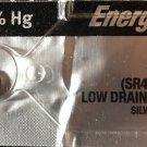 ENERGIZER 337 1 Pce Battery L& W SR416SW 623 SB-A5