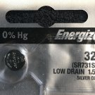 ENERGIZER 329 S42 24 V329 1 pce Battery